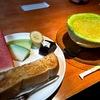 モーニングサービスは一日中@果物屋が喫茶店「果実香(かみか)」