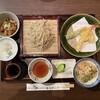 福岡市博多区冷泉町にある人気のお蕎麦屋さんに初訪問してきました!
