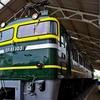 夏の終りの京都旅⑩京都鉄道博物館⑤THE Twilight express