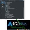 KDEのデスクトップ環境がぶっ壊れた on Arch Linux