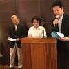 横浜上海友好委員会の平成30年度総会に出席しました。