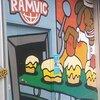 【最新版】清澄白河・門前仲町にある『ランビック(RAMVIC)』のデザートブッフェ・ケーキバイキングに(2017年4月)♪♪♪♪