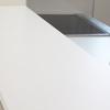 【キッチンの大掃除】人工大理石の天板についた頑固な汚れを落とす方法