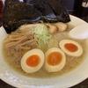 南仙台で鯛出汁ラーメン食べるなら「杉のや」