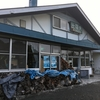 北海道遠征 比羅夫編7