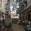 86日目 インド:ヴァラナシ