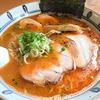 【静岡ラーメン】藤枝市の「らぁ麵屋 まるみ」で海老塩ラーメンを食べてきたよ!