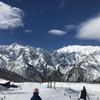 今日は白馬五竜&HAKUBA47スキー場で遊んできたよ!