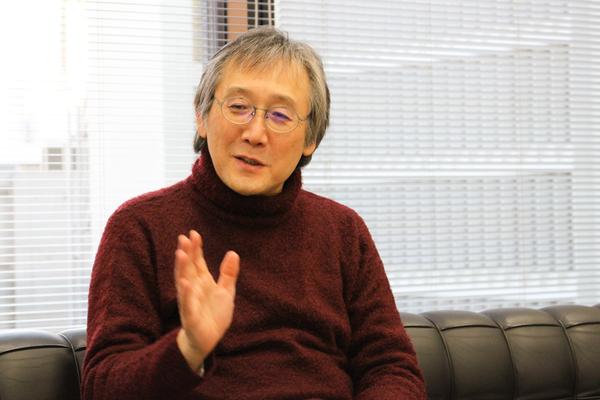 仕事の「負のスパイラル」からどう脱出する? 「うつ」から抜け出した漫画家・田中圭一さんの場合