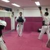 2月10日(土)御茶ノ水での総合格闘技 日本拳法自由会の練習報告