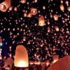 世界中の旅人が集まる祭り!!死ぬ前に見なきゃ損?!タイのロイクラトン祭りが凄すぎる件について!!!*写真あり
