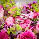 プロデザイナーによる高クオリティな結婚報告はがきはアンビエンテ!