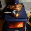 薪ストーブに適した調理器具としての鍋ランキング!!①