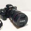 Canon(EFマウント)レンズをα7RⅡで使ってみた!『SIGMAマウントコンバーター MC-11』レビュー