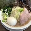 うまいヨ ゆうちゃんラーメン@大和のラーメン(細麺)