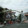 韓国旅行2017~釜山④甘川文化村~