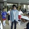 03月07日、長谷川博己(2013)