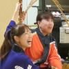 新人職員の役割(福島公演)