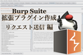 Burp Suite拡張プラグイン作成入門 その4 - リクエスト送信 編