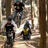 3/24 Transition Bikes & SANTA CRUZ 合同試乗会 inチアーズトレイル