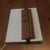 お気に入りの文房具「ミドリ ブックバンドペンケース」