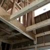 【家を建てよう】工事中の内部をちらっと公開!