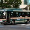 西武バス A0-502