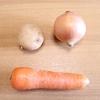 冷蔵と冷凍で常備している野菜