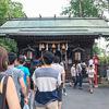 最新版!子宝・安産・縁結びで有名な伊香保神社の御朱印を確実にいただきたい方へ~場所・時間・初穂料(料金)などを詳解します!