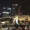 シンガポール、フラートンホテルに泊まる