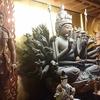 2017年11月の仏像拝観リスト