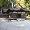 【滋賀】甲賀武士の崇敬を集めた「油日神社」