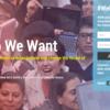 私たちが求めるウェブ:Web We Want