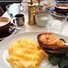 オーストラリア旅「シドニーと弾丸エアーズロックの旅!電車に乗って朝食を<ビルズのパンケーキ>」