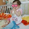 【娘の入院生活21日目】ACTH注射2回目のお休み