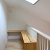 【Web 内覧会】小さなデンマークハウスが建ちました。完成報告*その3