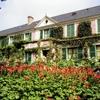 ジベルニー 花の庭園