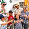 夏休み ヨコハマ海賊団!航海開催 と FITNESS VOYAGE中止 のお知らせ。