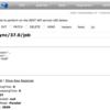 SFDC:ワークベンチでBulk APIを動かしてみるときの手順