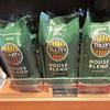 タリーズでコーヒー豆を買ってみた ドトールと比較