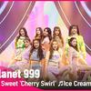 【Girls Planet 999】6話コンビネーションミッションステージの感想・愛実ちゃんダヨンちゃんの魅力が炸裂!【ガルプラ】