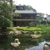 関西旅行③。京都の庭園巡りその2。旧三井家下鴨別邸、京都迎賓館、御所西京都平安ホテル庭園、智積院庭園
