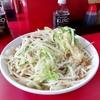 ラーメンうまし:ラーメン二郎 Ramen tastes good: Ramen Shop Jiro