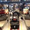 鉄道博物館に行ってきました!