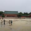 【写真修復・復元・複製・複写の専門店】京都市左京区 平安神宮