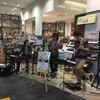 春のLMデモ演奏&バンドセミナー !!