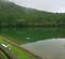 南伊奈ヶ湖(山梨県南アルプス)
