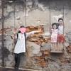 【マレーシアに女子1人旅・7】色々なアート作品