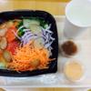 【外食】サブウェイでお得にサラダを食べる方法