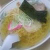 札幌市 ラーメン 信月 / ススキノで塩ラーメンが人気のラーメン店